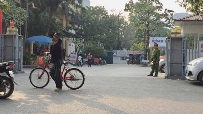Vụ xe Mercedes gây tai nạn, 1 người chết ở Hà Nội: Đã xác định được danh tính nạn nhân - Ảnh 1