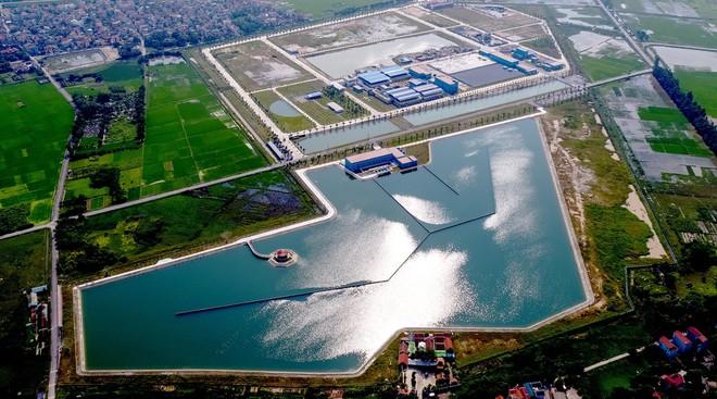 Hà Nội sẽ thuê tư vấn độc lập tính giá nước sạch sông Đuống - Ảnh 2
