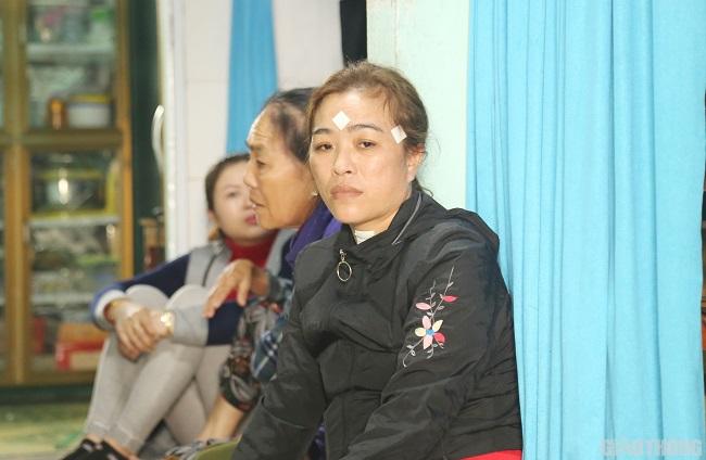 Vụ cháy tàu cá, 6 thuyền viên mất tích: Người thân nạn nhân chuẩn bị sang Hàn Quốc - Ảnh 2