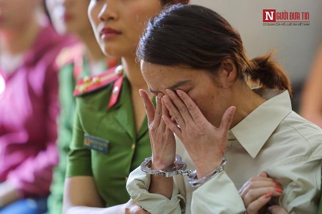 Mẹ nữ sinh giao gà bị đề nghị 20 năm tù dù liên tục chối tội - Ảnh 1