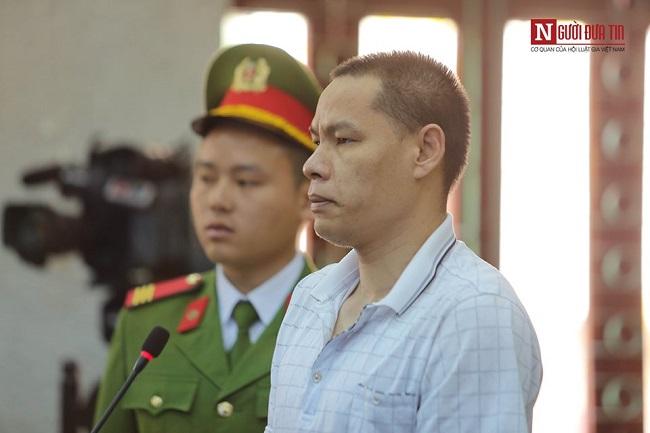 Mẹ nữ sinh giao gà bị đề nghị 20 năm tù dù liên tục chối tội - Ảnh 2