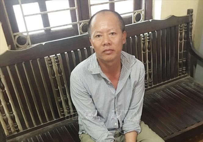Ngày 12/12, xét xử vụ anh chém 5 người trong gia đình em ruột thương vong ở Hà Nội - Ảnh 1