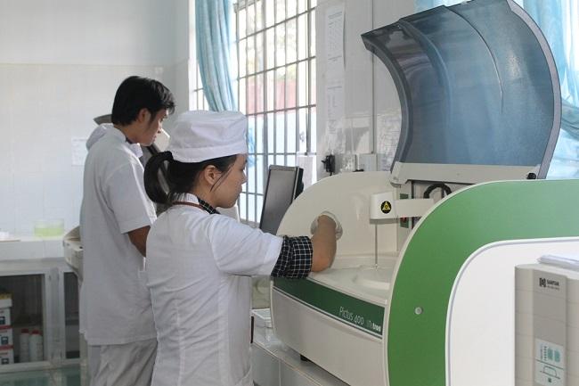 Bộ Y tế phê duyệt đề án phát triển công nghệ thông tin y tế thông minh giai đoạn 2019-2025 - Ảnh 1