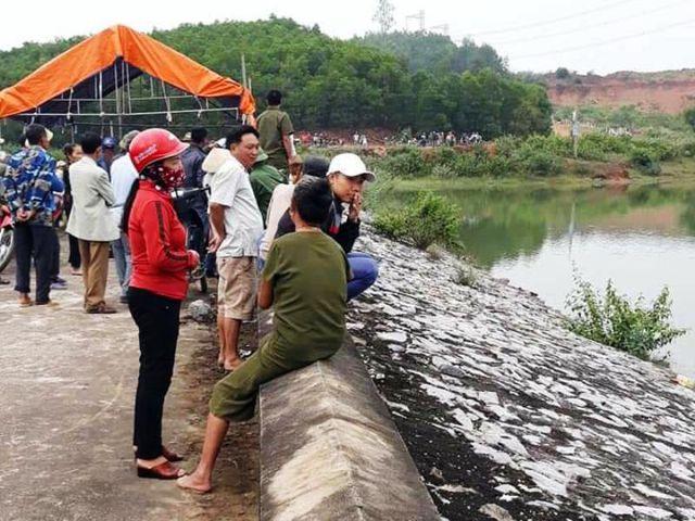 Vụ nữ sinh lớp 6 tử vong dưới đập nước: Triệu tập bà nội nạn nhân - Ảnh 2