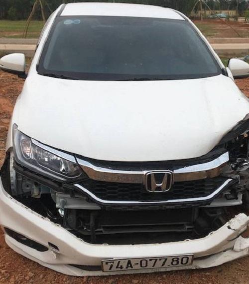 Tin tức tai nạn giao thông mới nhất hôm nay 8/11/2019: Nữ sinh tử vong sau va chạm với xe đầu kéo - Ảnh 4
