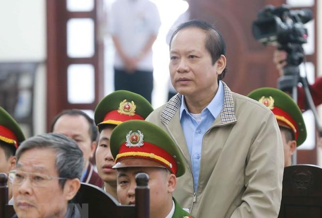 Xét xử vụ Mobifone mua 95% cổ phần AVG: Ông Trương Minh Tuấn không đồng tình một số nội dung trong cáo trạng - Ảnh 2