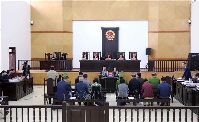 Xét xử Mobifone mua 95% cổ phần AVG: Bị cáo Trương Minh Tuấn bác lời khai của ông Nguyễn Bắc Son - Ảnh 1