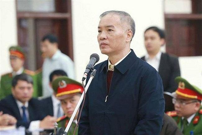 Xét xử Mobifone mua 95% cổ phần AVG: Bị cáo Trương Minh Tuấn bác lời khai của ông Nguyễn Bắc Son - Ảnh 3