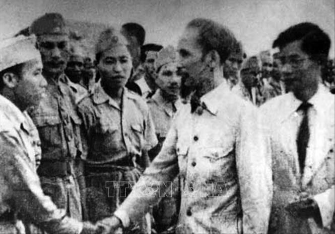 Ngày Toàn quốc kháng chiến 19/12: Quyết tử để Tổ quốc quyết sinh - Ảnh 2