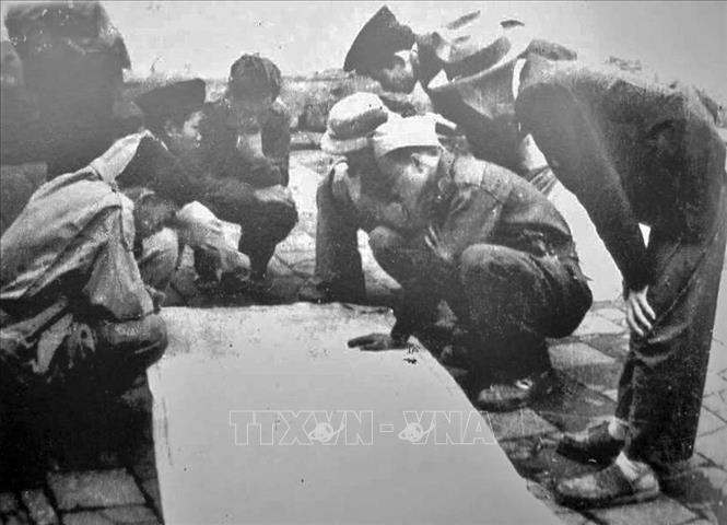 Ngày Toàn quốc kháng chiến 19/12: Quyết tử để Tổ quốc quyết sinh - Ảnh 3