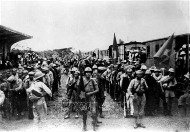 Ngày Toàn quốc kháng chiến 19/12: Quyết tử để Tổ quốc quyết sinh - Ảnh 4