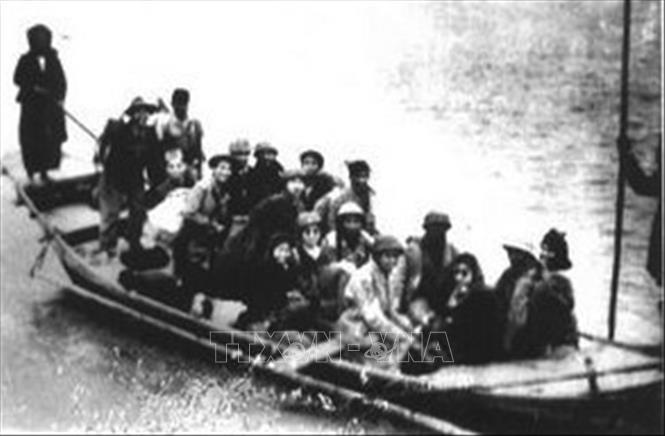 Ngày Toàn quốc kháng chiến 19/12: Quyết tử để Tổ quốc quyết sinh - Ảnh 5