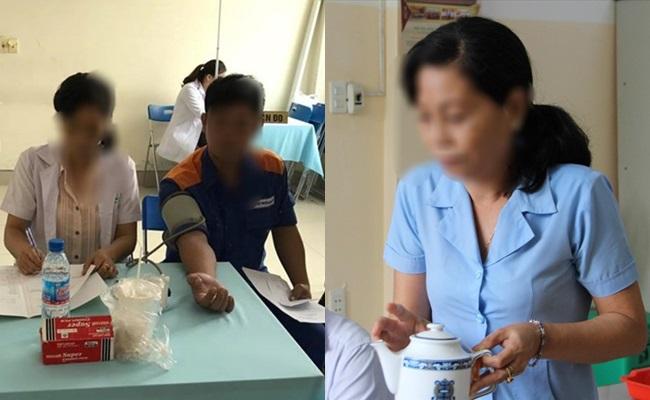 """Bộ Y tế vào cuộc vụ """"hô biến"""" nhân viên tạp vụ thành bác sĩ tại Bình Dương - Ảnh 2"""