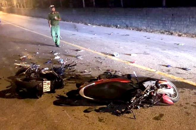 Tin tai nạn giao thông mới nhất ngày 24/12/2019: Đi khám bệnh về, người đàn ông gặp nạn tử vong - Ảnh 4