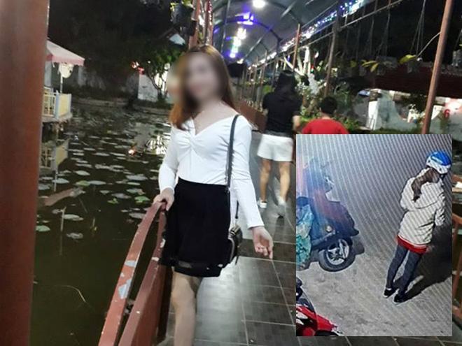 Vụ nữ sinh giao gà bị sát hại ở Điện Biên: Hé lộ về cuộc trốn chạy bất thành của nạn nhân  - Ảnh 2