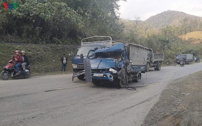 Tin tai nạn giao thông mới nhất ngày 26/12/2019: Thanh niên bị xe tải kéo lê 15m tử vong - Ảnh 3