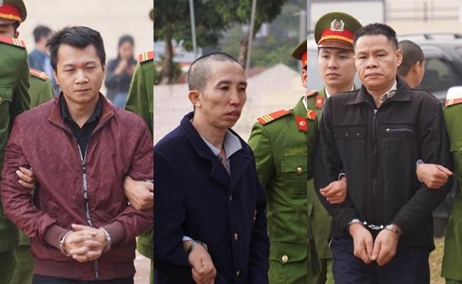 Xét xử vụ nữ sinh giao gà bị sát hại ở Điện Biên: 6/9 bị cáo bị đề nghị tử hình - Ảnh 2