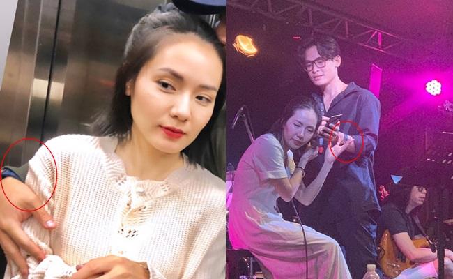 Bị đồn thổi hẹn hò với Phương Linh, Hà Anh Tuấn đáp trả đanh thép - Ảnh 1