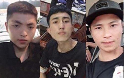 Hà Nội: Khởi tố nhóm đối tượng bắt giữ 5 nữ nhân viên karaoke - Ảnh 1