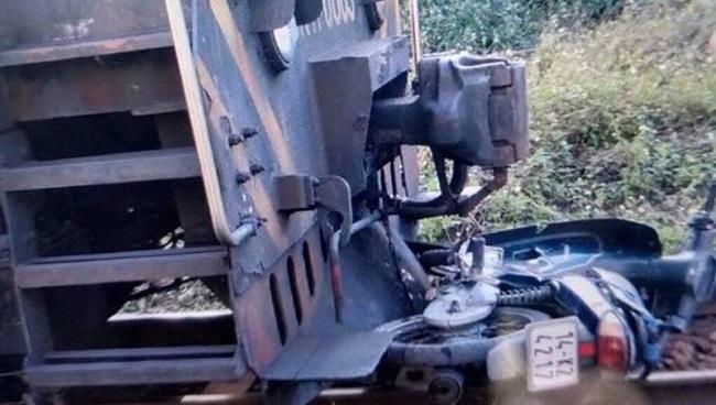 Tin tai nạn giao thông mới nhất hôm nay 4/12/2019: Người đàn ông bị tàu đâm tử vong - Ảnh 1