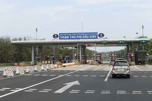 Vụ VEC E từ chối phục vụ vĩnh viễn 2 ô tô trên cao tốc: VEC thừa nhận thiếu cơ sở pháp lý - Ảnh 1