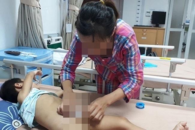 Ngày 11/3, dự kiến xét xử vụ nữ y sĩ làm 117 trẻ mắc sùi mào gà do nong bao quy đầu - Ảnh 2