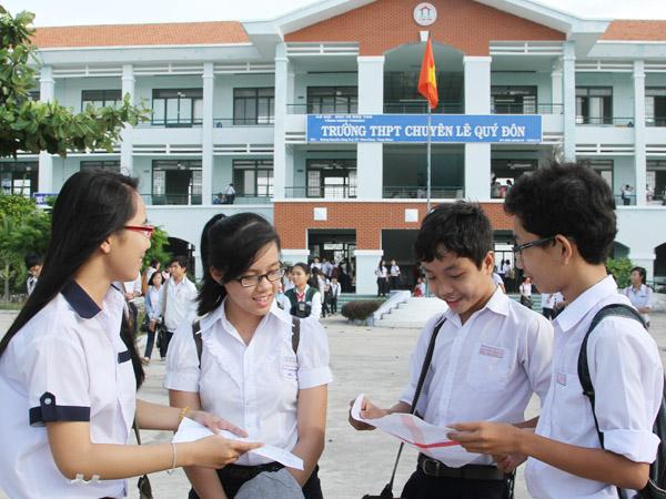 Kỳ thi tuyển sinh lớp 10 năm 2019 tại TP.HCM: Thí sinh không được cộng điểm khuyến khích - Ảnh 2