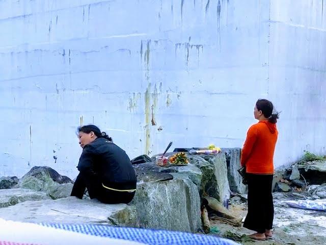 Vụ cha giết con, ném xác phi tang: Ám ảnh những ánh mắt thất thần bên bờ sông Hàn - Ảnh 5