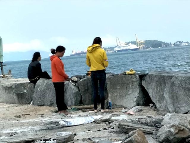 Đà Nẵng: Điều tra vụ án cha giết con gái 8 tuổi rồi ném xác xuống sông Hàn phi tang - Ảnh 2