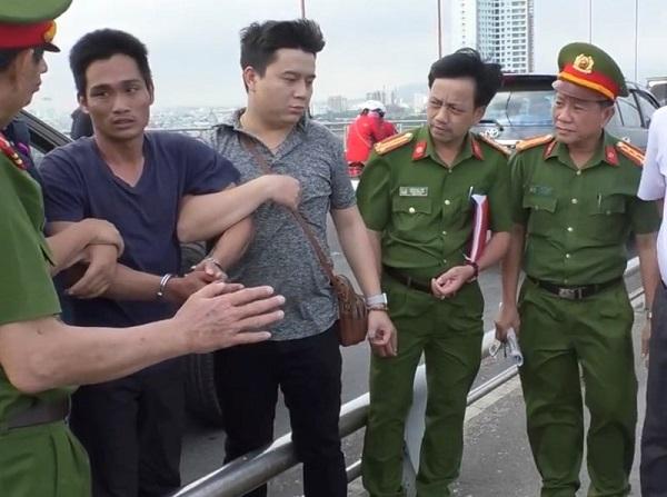 Đà Nẵng: Điều tra vụ án cha giết con gái 8 tuổi rồi ném xác xuống sông Hàn phi tang - Ảnh 1
