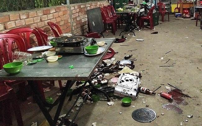 Tây Ninh: Mâu thuẫn trên bàn nhậu, nam thanh niên 9x đâm chết bạn rồi bỏ trốn - Ảnh 1