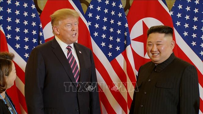 Hội nghị thượng đỉnh Mỹ - Triều Tiên lần 2 dưới góc nhìn của học giả Nga và quốc tế - Ảnh 1