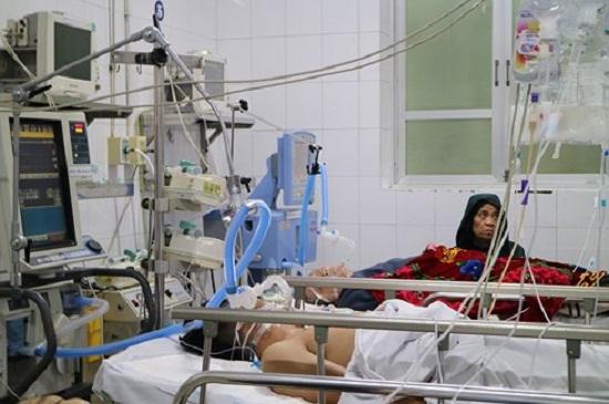 Gần 2000 ca khám, cấp cứu vì ngộ độc thức ăn trong 5 ngày nghỉ Tết - Ảnh 1