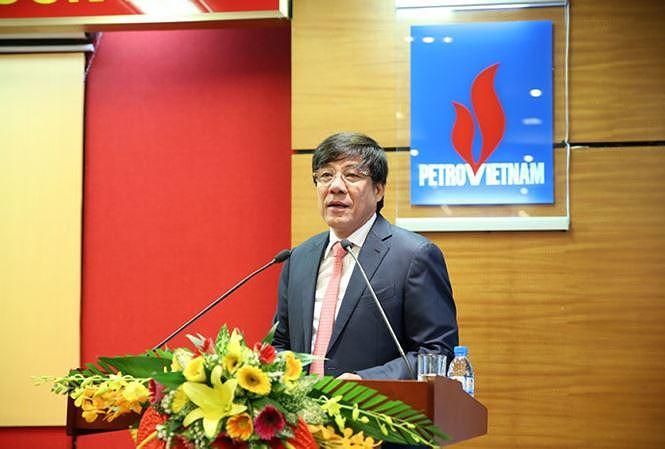 Truy tố nguyên Tổng Giám đốc PVEP Đỗ Văn Khạnh vì nhận chi lãi ngoài từ OceanBank - Ảnh 1