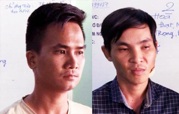 Đồng Nai: Đột kích ổ bạc, hai công an xã bị đánh trọng thương - Ảnh 1