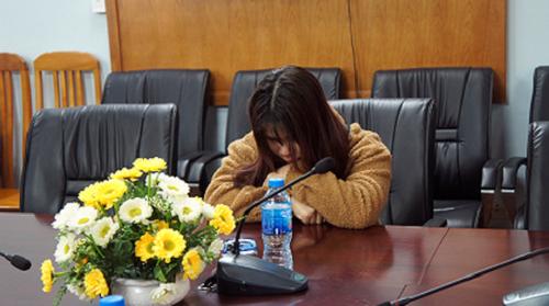 Lào Cai: Xử lý người phụ nữ tung tin đồn giả về dịch tả lợn châu Phi - Ảnh 2