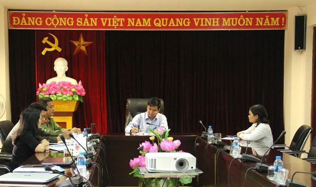 Lào Cai: Xử lý người phụ nữ tung tin đồn giả về dịch tả lợn châu Phi - Ảnh 1