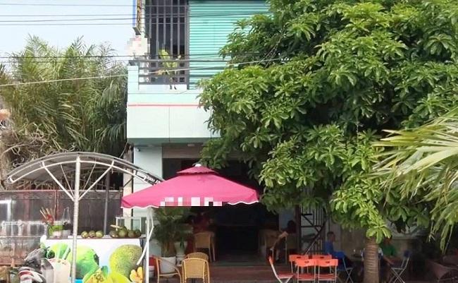 Thanh Hóa: Điều tra vụ người phụ nữ bị đâm chết tại quán cà phê - Ảnh 2
