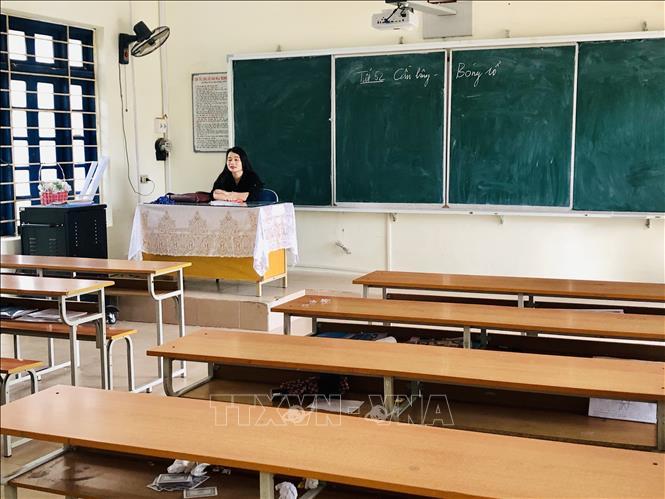 Vụ gần 600 học sinh đồng loạt nghỉ học: Bức tâm thư xúc động của thầy hiệu trưởng - Ảnh 2