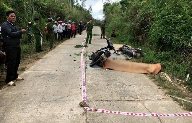 Tin tai nạn giao thông mới nhất ngày 28/3/2019: Xe khách đâm đoàn đưa tang, 7 người tử vong - Ảnh 4
