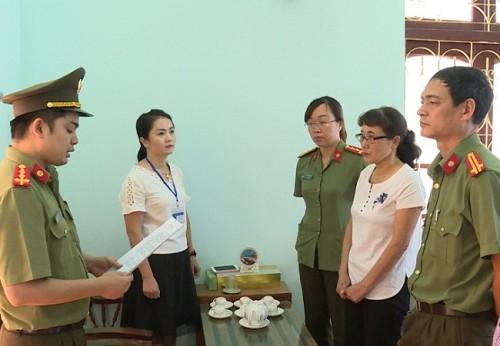 Vụ gian lận điểm thi THPT quốc gia ở Sơn La: Trả lại hồ sơ, yêu cầu tiếp tục điều tra - Ảnh 1