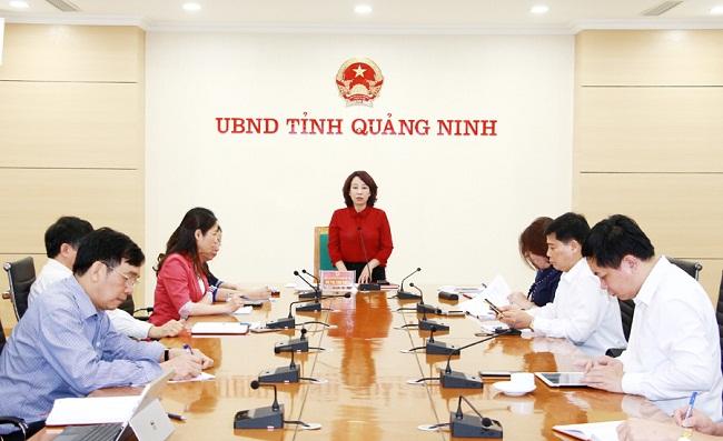 Vụ học sinh đồng loạt nghỉ học ở Quảng Ninh: Hàng trăm học sinh vẫn không chịu đến trường - Ảnh 3