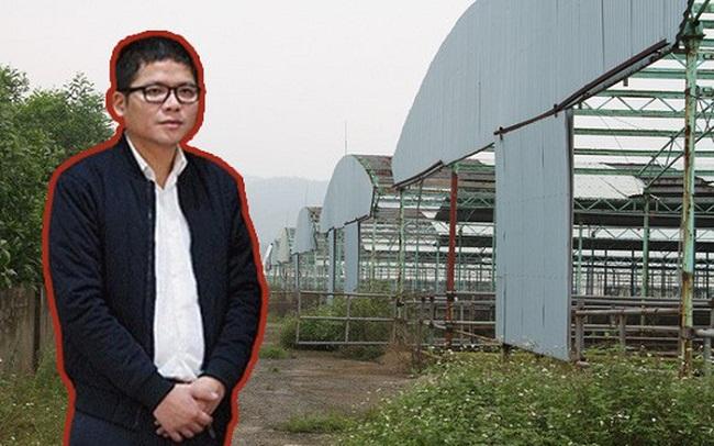 Bộ Công an khởi tố thêm 3 bị can cùng con trai ông Trần Bắc Hà - Ảnh 1