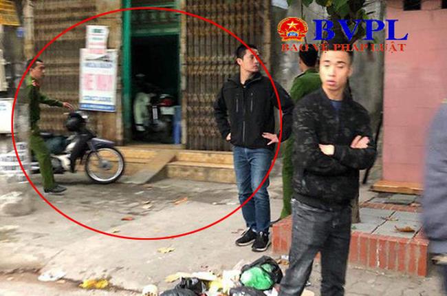 Vụ thầy cúng truy sát nhà hàng xóm: Ám ảnh cảnh nạn nhân nằm la liệt trên sàn - Ảnh 1