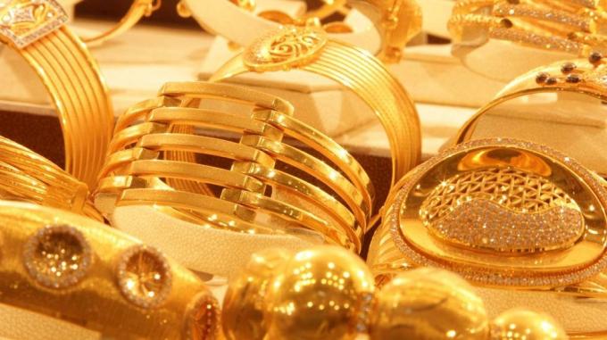 Giá vàng hôm nay 1/4/2019: Vàng SJC tăng nhẹ ngày đầu tuần - Ảnh 1