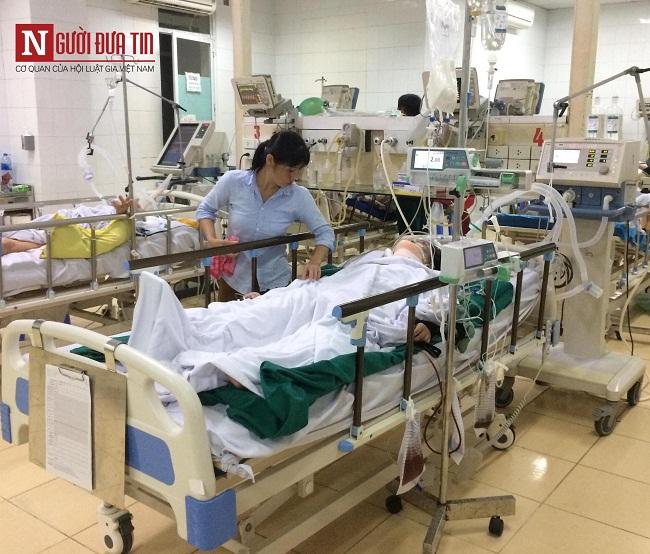 Nạn nhân vụ tai nạn liên hoàn ở Hà Nội: Xót xa nữ sinh nghèo đang chờ ngày tốt nghiệp - Ảnh 3