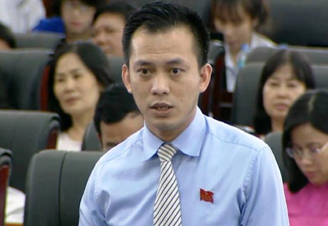 Đề nghị cách hết chức vụ trong Đảng đối với ông Nguyễn Bá Cảnh - Ảnh 1