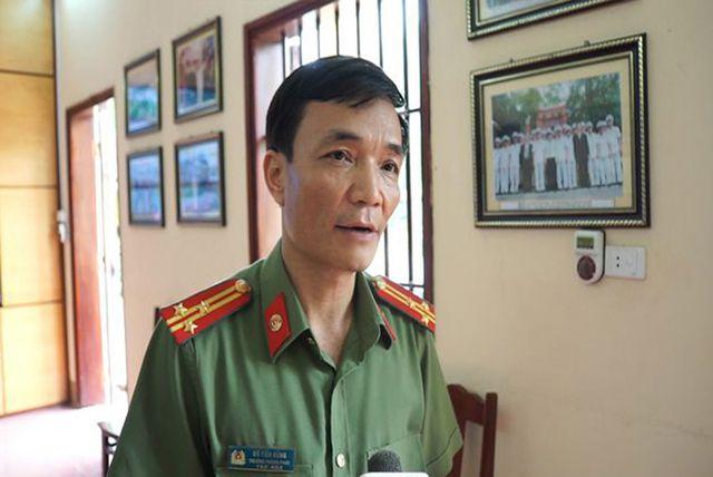 Công an Phú Thọ lên kế hoạch đảm bảo an toàn dịp Giỗ Tổ Hùng Vương - Ảnh 2