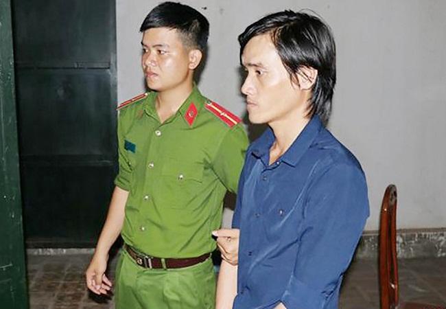 Hà Tĩnh: Khởi tố đối tượng lợi dụng cháu bé mất tích để tống tiền, chiếm đoạt 30 triệu đồng - Ảnh 1