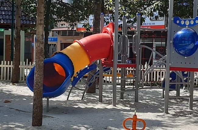 """Vụ xâm hại bé gái ở công viên: """"Yêu râu xanh"""" trong bóng dáng thanh niên 28 tuổi khờ khạo - Ảnh 2"""